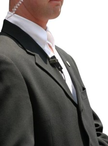 Close Protection uk
